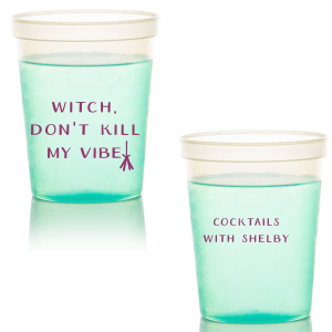 Witch Vibe Stadium Cup