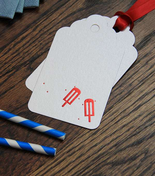 gift tags for kid birthday parties