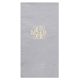 personalized guest towels design disposable guest towels for rh foryourparty com