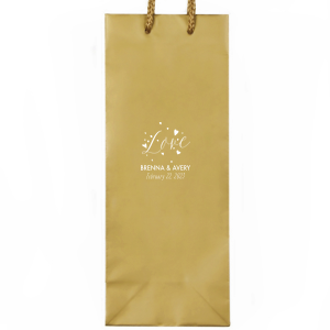 Love and Hearts Bag