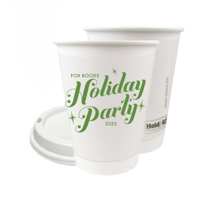 Personalized Matte Moss Green Ink 16 oz Paper Coffee Cup with Lid with Matte Moss Green Ink Cup Ink Colors can't be beat. Showcase your style in every detail of your party's theme!