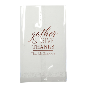 ForYourParty's elegant Shiny Merlot Small Cellophane Bag with Shiny Merlot Foil can be personalized to match your party's exact theme and tempo.