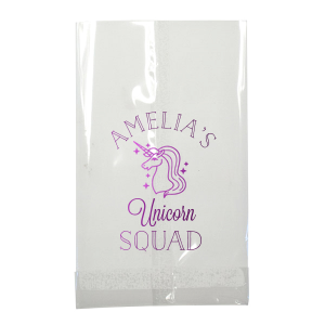 Unicorn Squad Bag