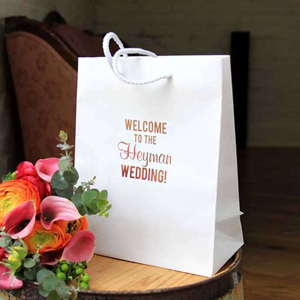 Gift Bags & Cake Boxes | Custom Bags & Boxes | For Your Party
