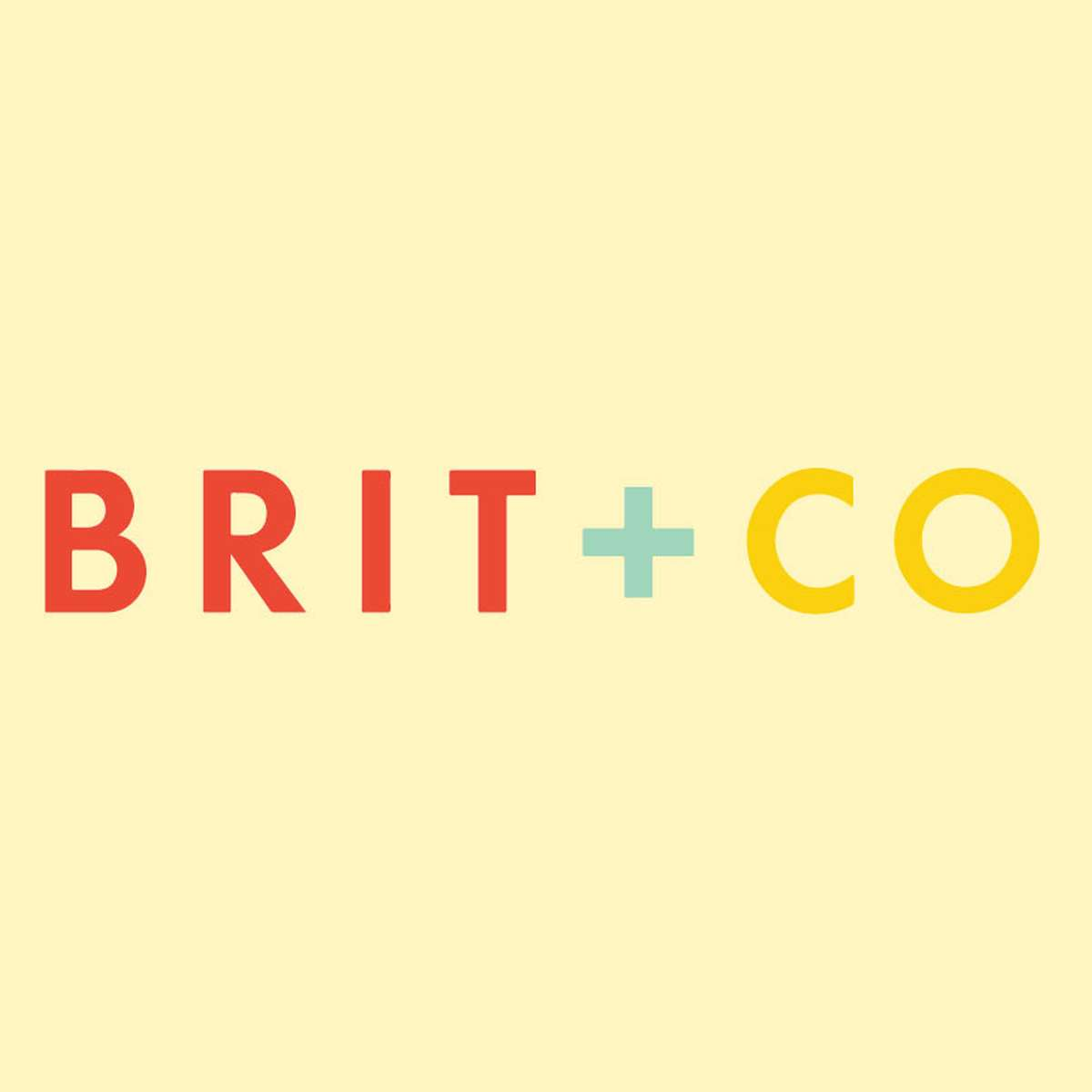Brit + Co press about personalized party accessories from for your party