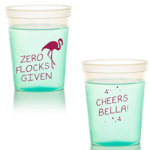 Zero Flocks Stadium Cup