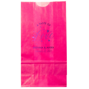 Taste of Love Bag