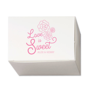 Love Is Sweet Box