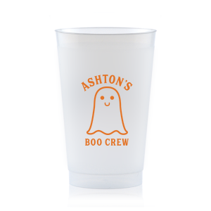 Boo Crew Frost Flex Cup