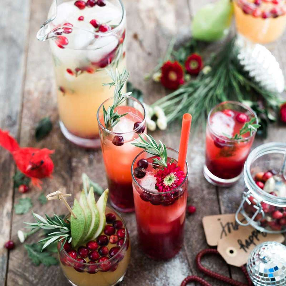 christmas winter holiday party ideas