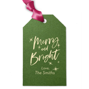 Our beautiful custom Stardream Leaf Double Point Gift Tag with Matte Ivory Foil has a Twilight graphic and is good for use in Stars, Delphine themed parties and will make your guests swoon. Personalize your party's theme today.