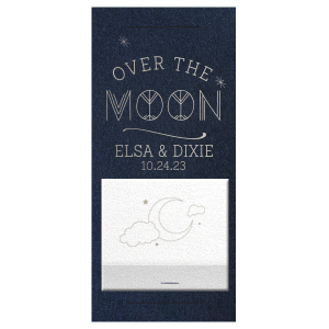 Over The Moon Favor