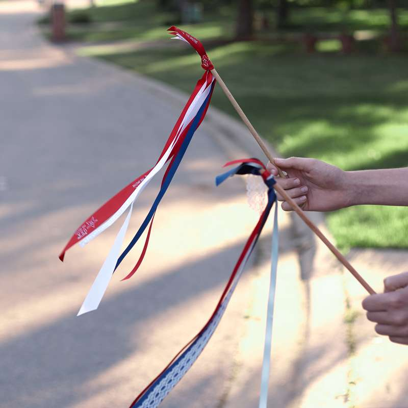 fourth of july kid activity