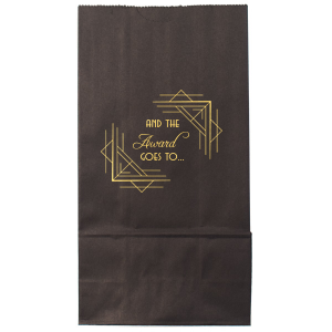 Deco Art Viewing Party Bag
