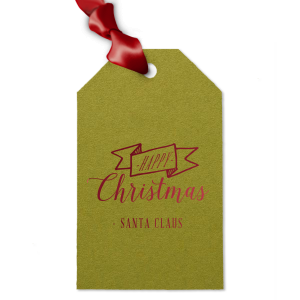 Our personalized Poptone Dark Olive Luggage Gift Tag with Shiny Merlot Foil Color has a Banner graphic and is good for use in Accents, Frames themed parties and will add that special attention to detail that cannot be overlooked.
