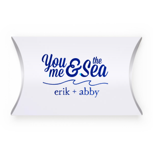 You, Me & The Sea Box
