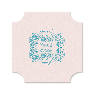 Framed Grad Coaster