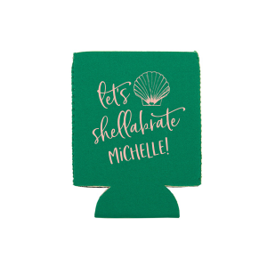 Shellabrate Can Cooler