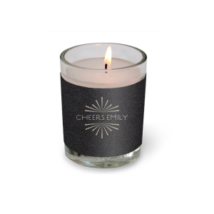 Cheers Burst Votive Candle