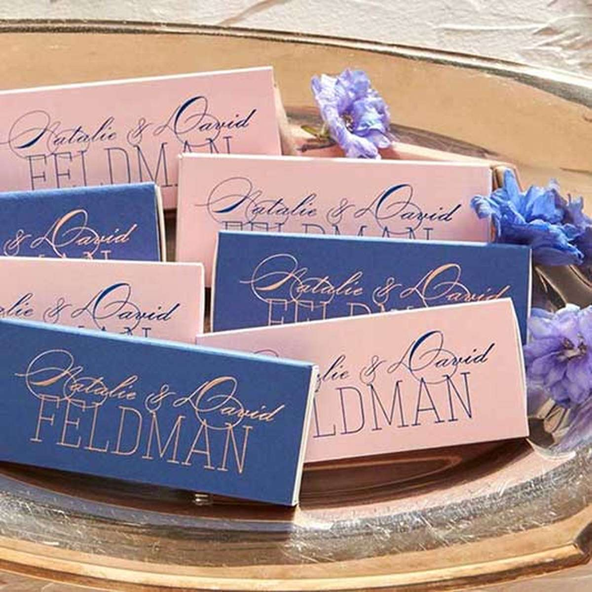 personalized cigar matchboxes