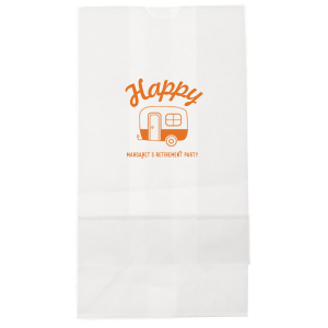 Happy Camper Bag
