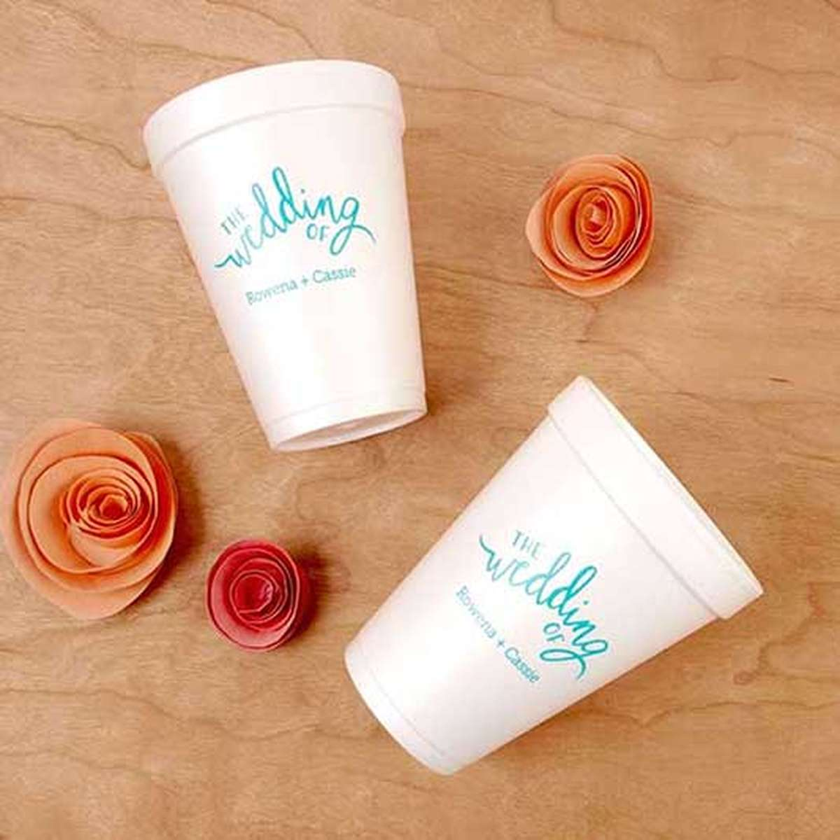 personalized party cups design your own party cups for your party