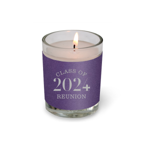 Class Of Votive Candle