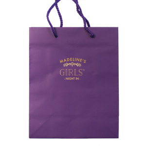 Girls' Night In Bag