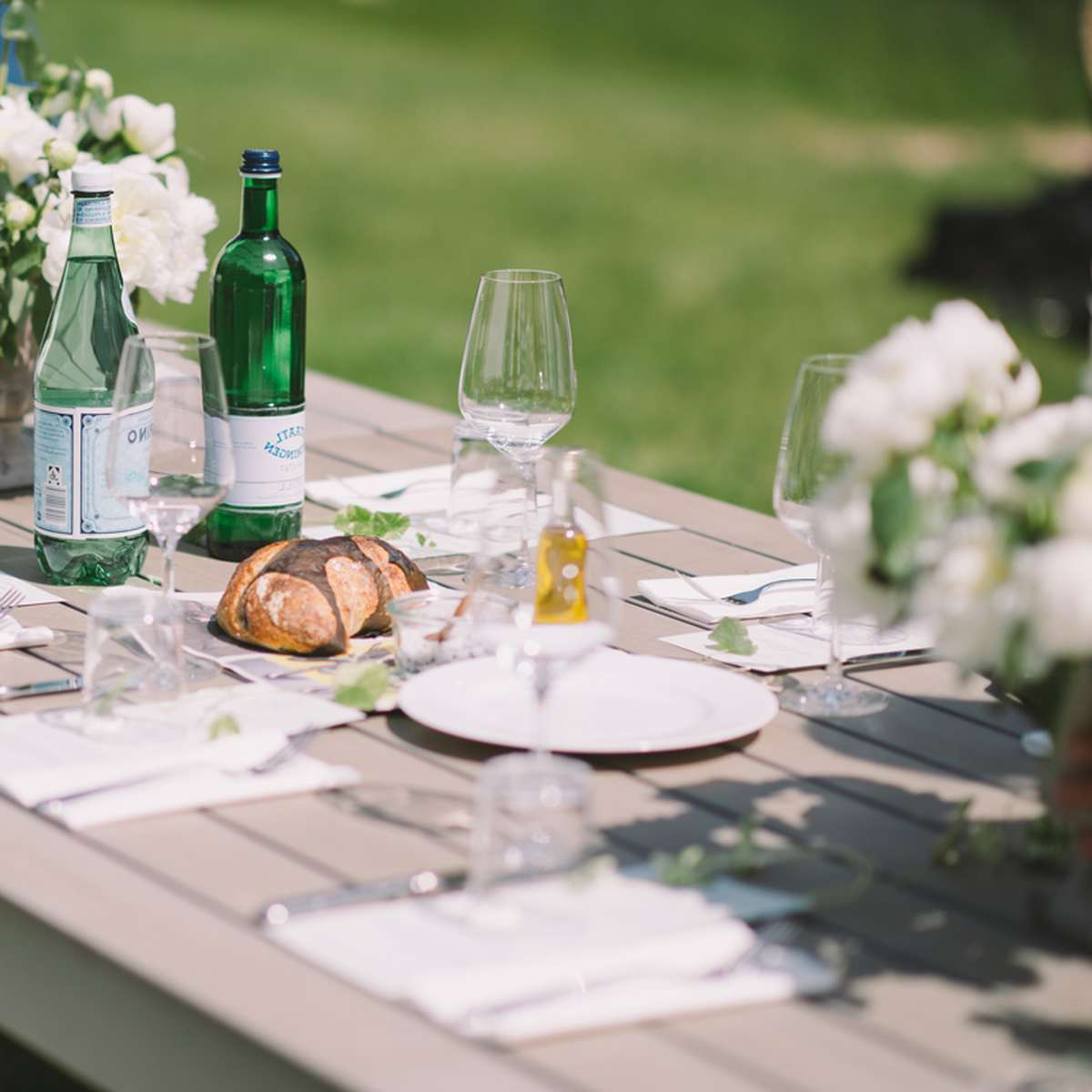 home and garden party ideas and supplies