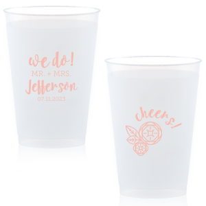 We Do Flower Frost Flex Cup