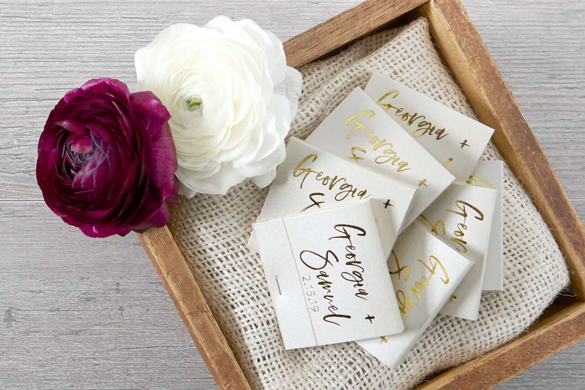 Personalized Engagement Party Matches