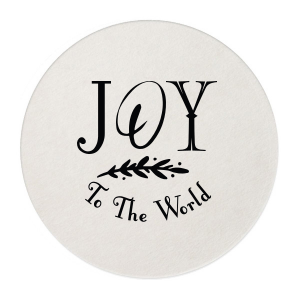Joy To The World Coaster