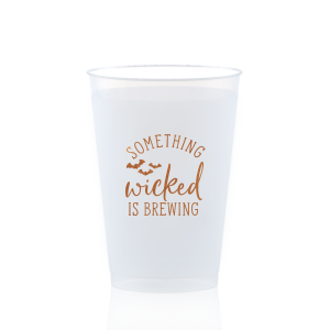 Something Wicked Frost Flex Cup