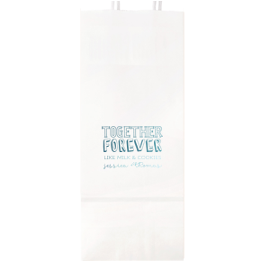 Together Forever Bag