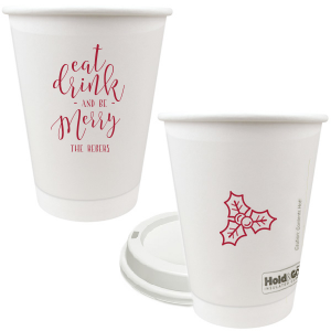 Our custom Matte Lipstick Red Ink 12 oz Paper Coffee Cup with Matte Lipstick Red Ink Screen Print couldn't be more perfect. It's time to show off your impeccable taste.