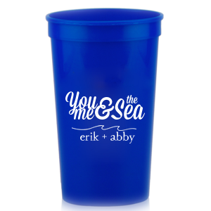 You, Me & The Sea Stadium Cup
