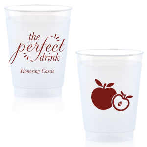 Perfect Apple Frost Flex Cup