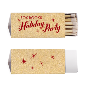 Sparkle Holiday Party Match