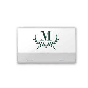 Branch Monogram Match