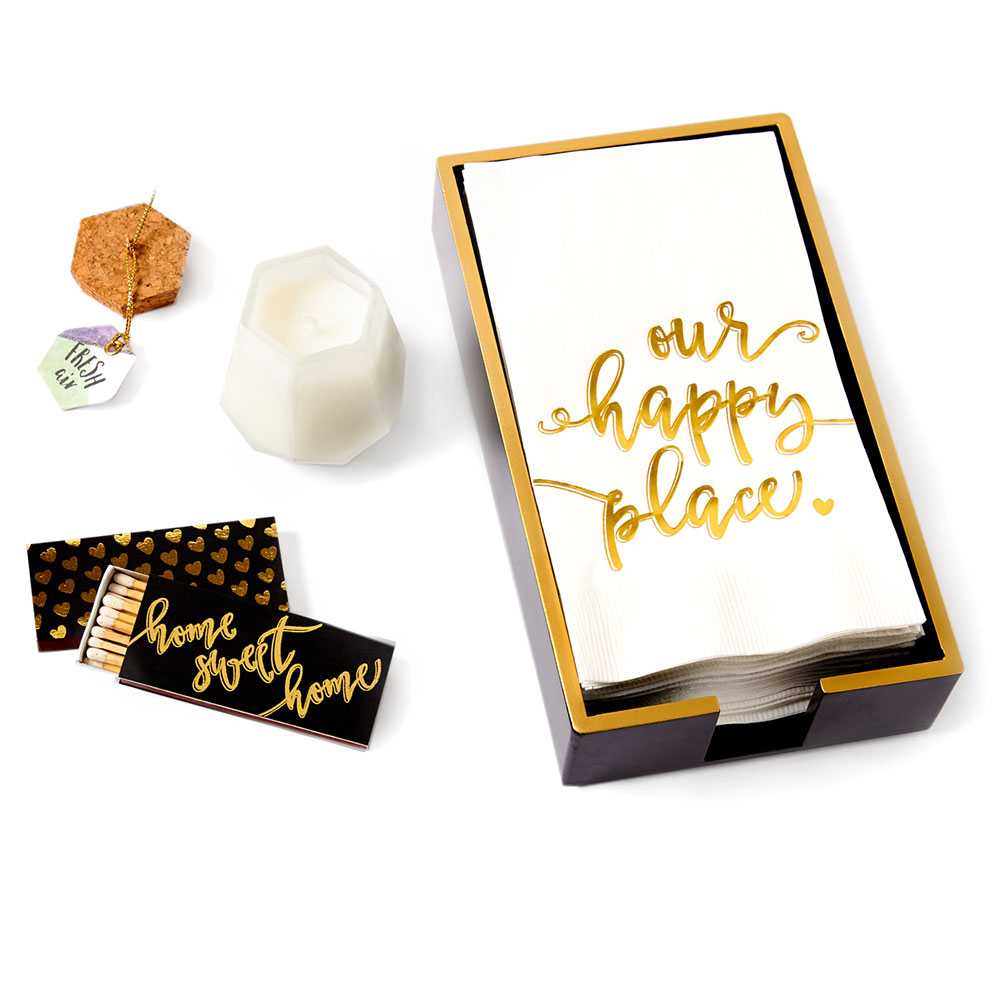 our happy place gift set