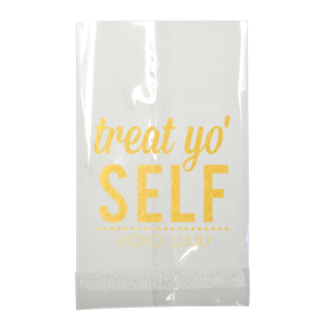 Treat Yo Self Bag