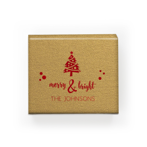 Merry and Bright Box