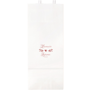 Small Cellophane Bag