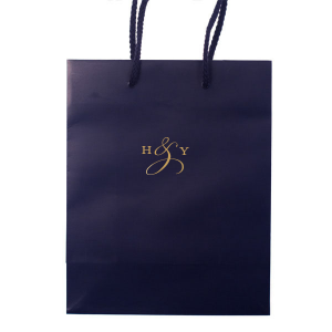 Elegant Ampersand Bag