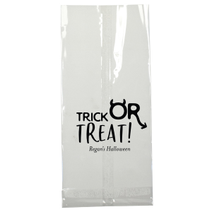 Trick Or Treat Devil Bag
