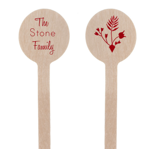 Family Flourish Stir Stick