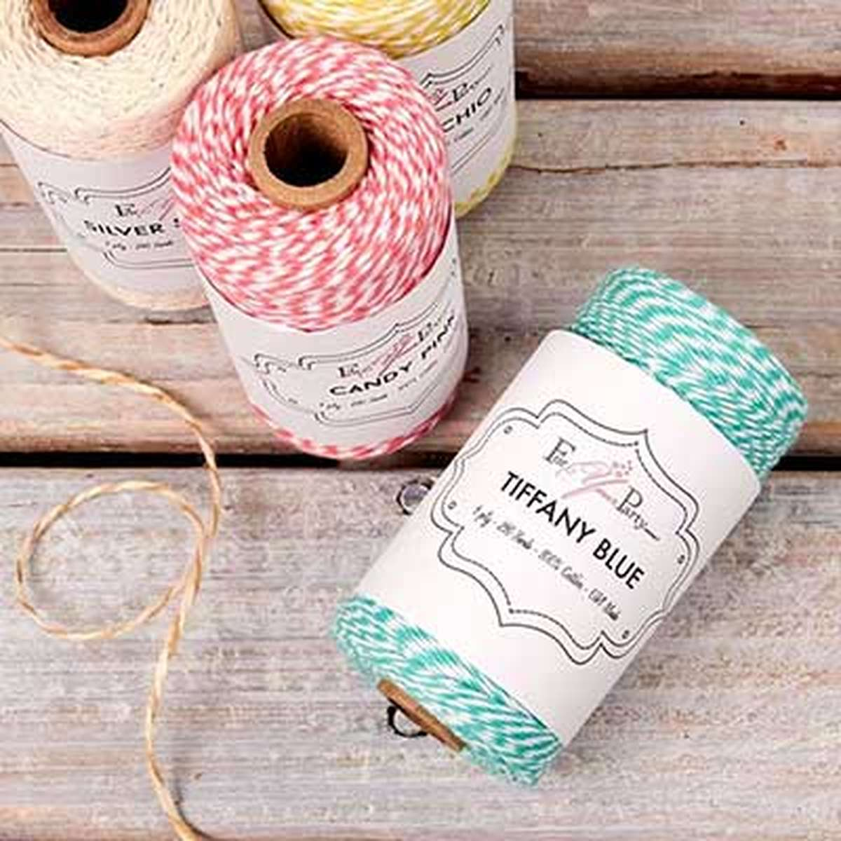 blank stock bakers twine