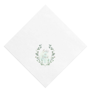 Full Color Luncheon Napkin