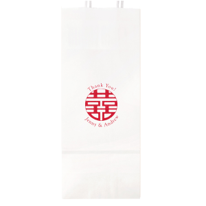 Double Happiness Gift Bag