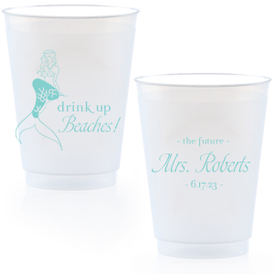 Mermaid Frost Flex Cup